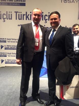 Gürkan HÜRYILMAZ ve Serkan UYGUR .JPG