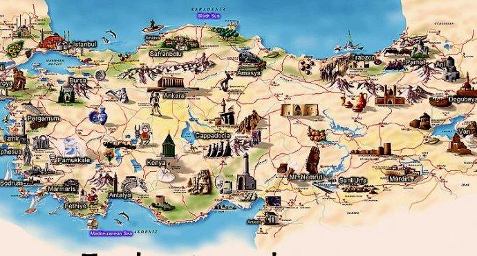serkan uygur Şehirlerimizin Yöresel Özellikleri.jpg