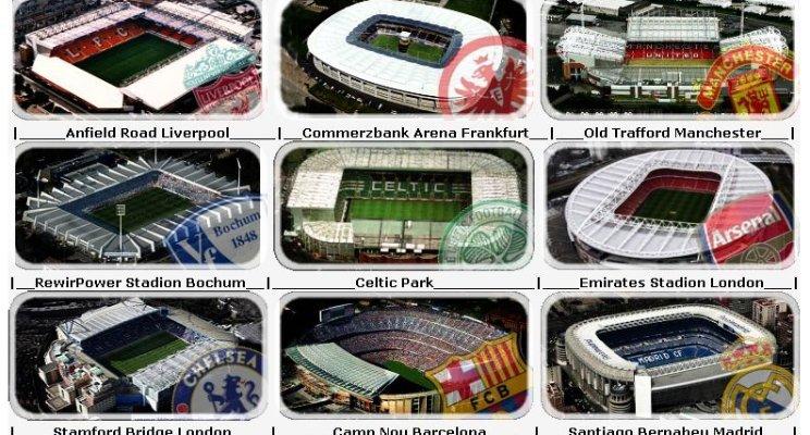 serkan uygur Dünyanın En Güzel Stadyumları : The Most Beautiful Stadiums İn The World.jpg