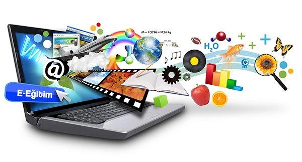 serkan uygur e-eğitim