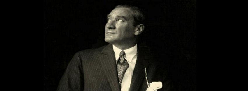 serkan uygur Mustafa Kemal ATATÜRK ün Ebedi İstirahati : Mustafa Kemal ATATÜRK's Eternal Journey.jpg