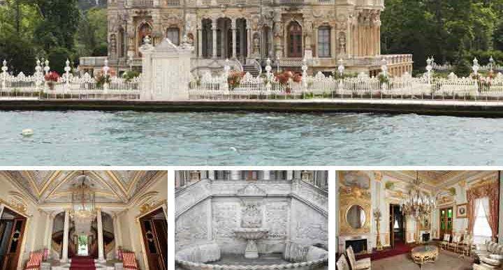 serkan uygur Saraylar : Palaces