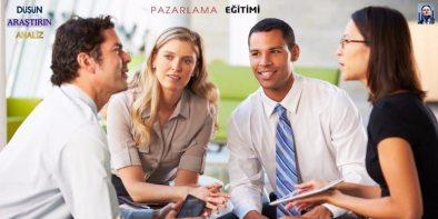 serkan uygur pazarlama ve satış mesleğini konularak öğren