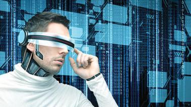 serkan uygur arttırılmış sanal gerçeklik