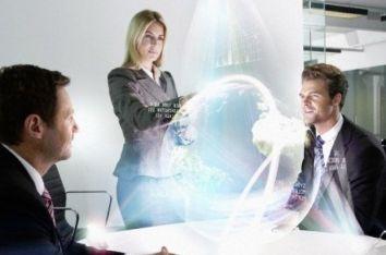 serkan uygur hologram toplantı