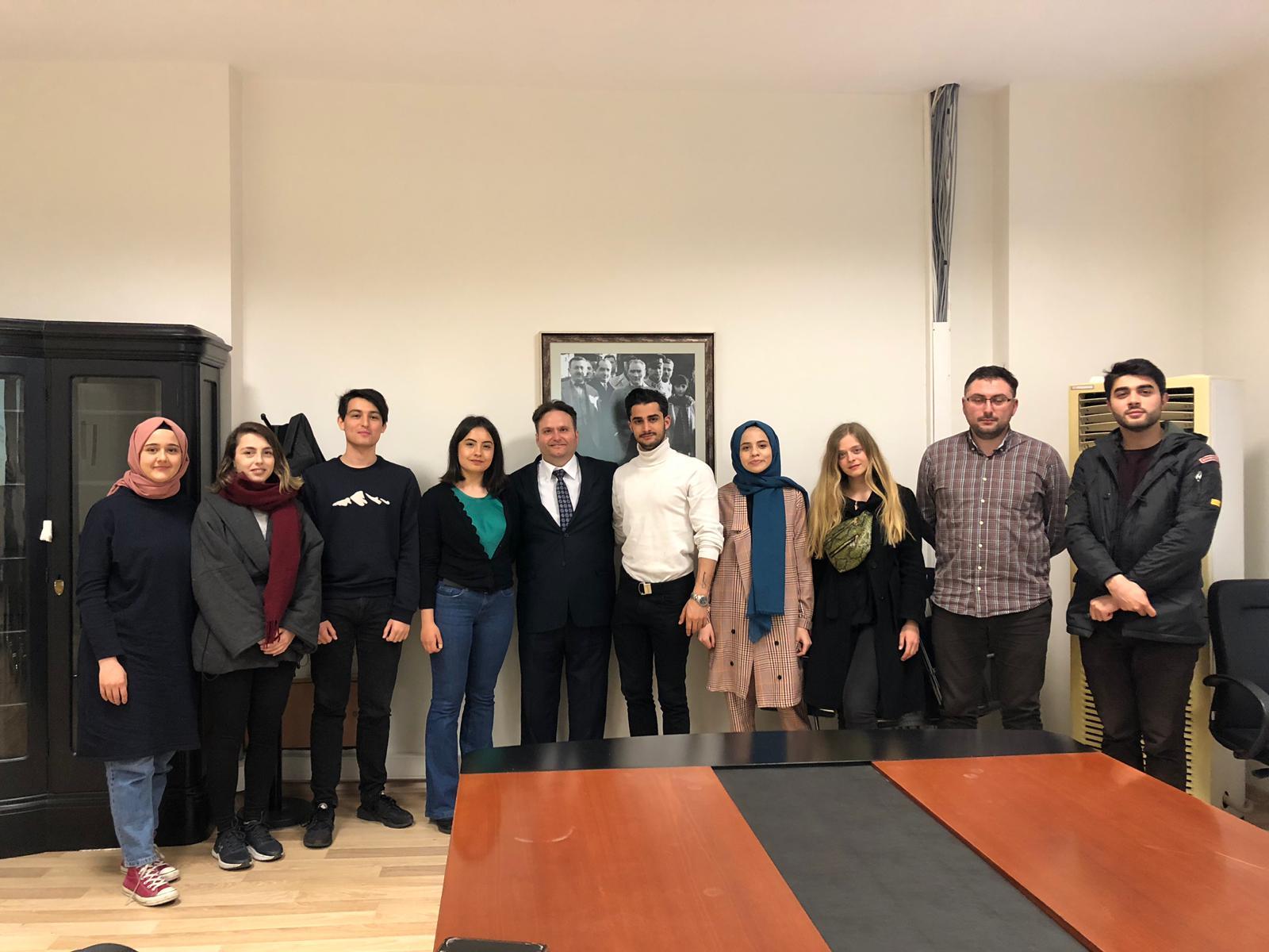 Serkan UYGUR İstanbul Ünv Hukuk Öğr. İstanbul Barosu Neuromarketing & Hukuk
