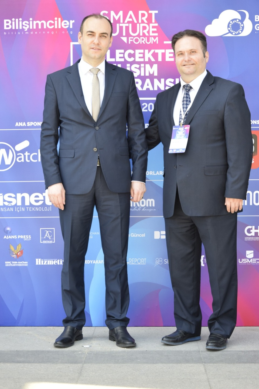 Şenol VATANSEVER & Serkan UYGUR
