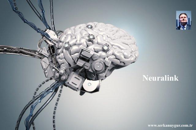 Çılgın Proje Neuralink Nedir?