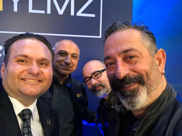 Satınalma Dergisi & Buyer Network opet CMYLMZ Basın Toplantısı www.serkanuygur.com.tr